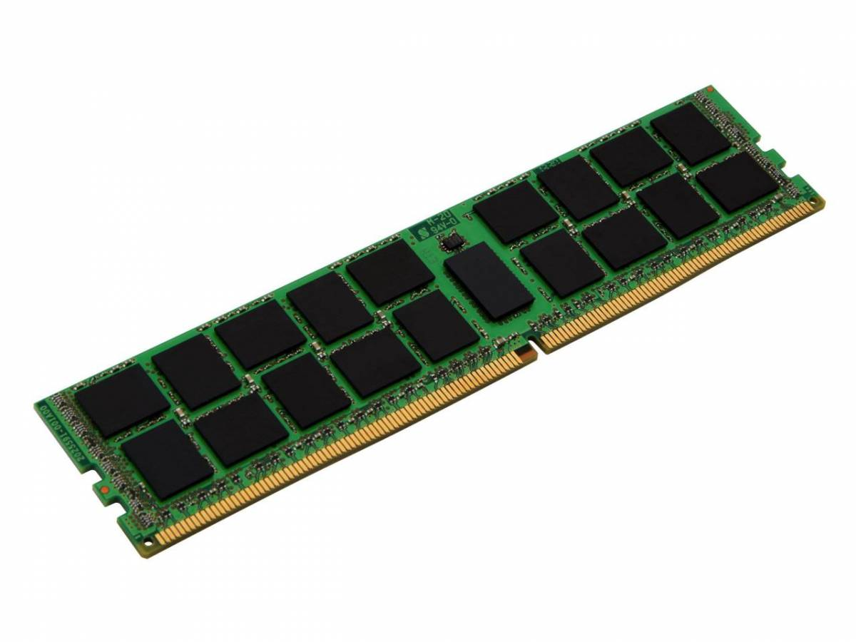ECC Registered RAM
