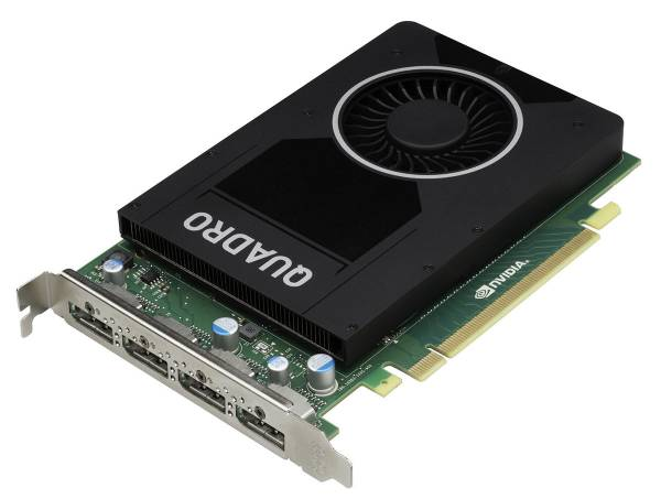Quadro P2200 Graphics Card